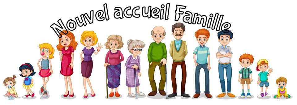 Nouvel Accueil Famille