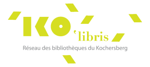 Médiathèque du Kochersberg
