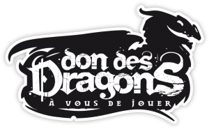 Le Don des Dragons