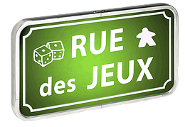 Rue des Jeux