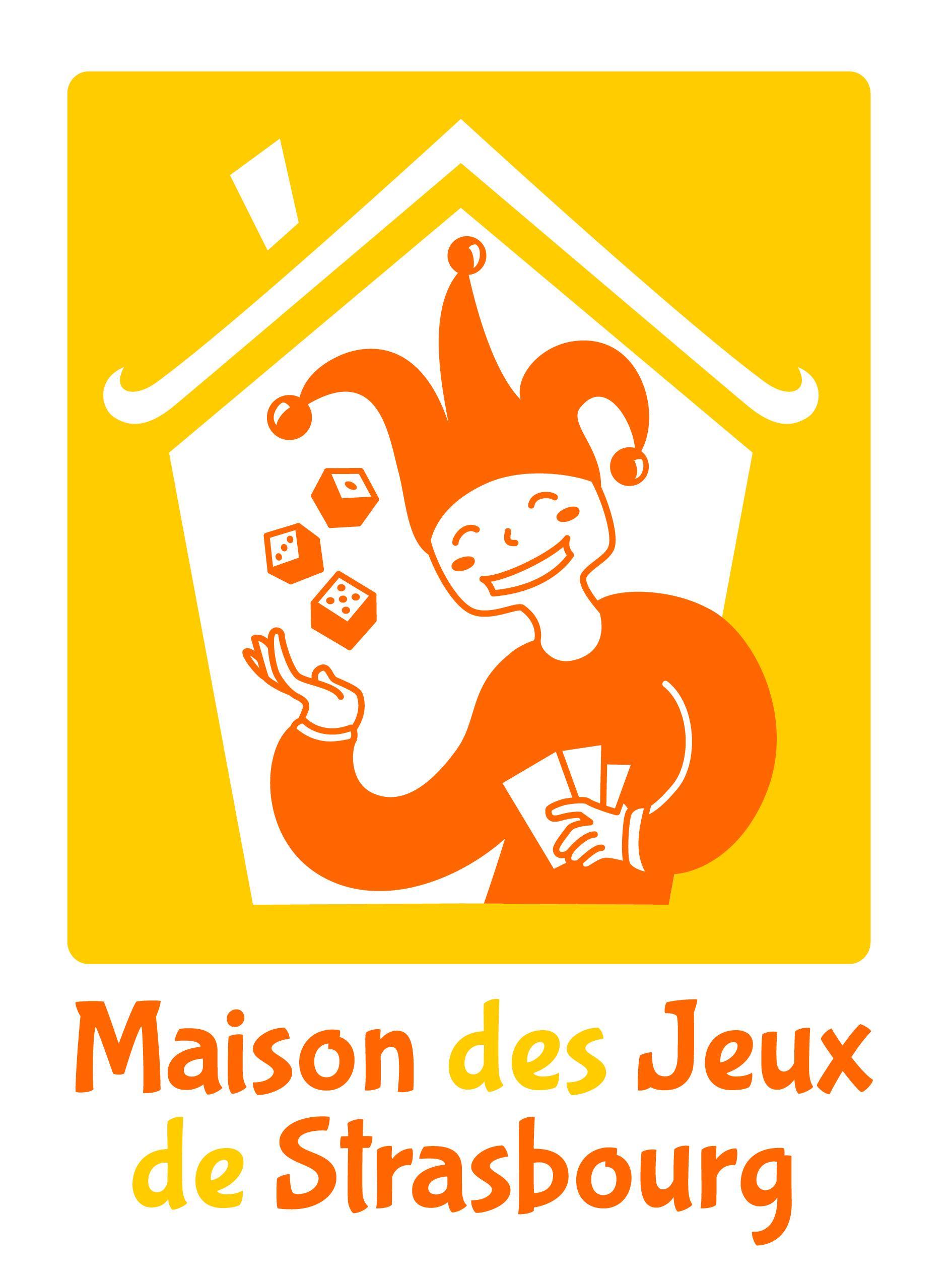Aidez la Maison des Jeux de Strasbourg