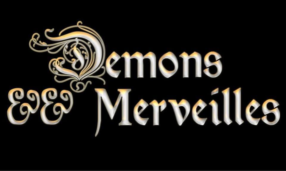 Démons && Merveilles IV