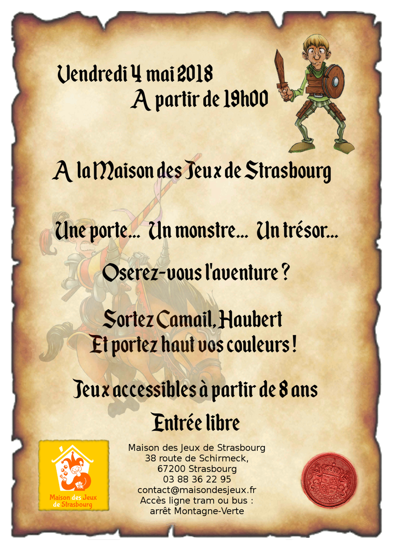 tract medieval